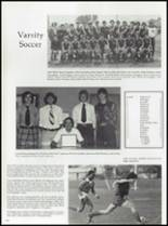1976 Cardinal Mooney High School Yearbook Page 184 & 185
