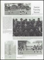1976 Cardinal Mooney High School Yearbook Page 186 & 187