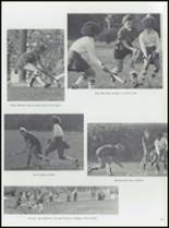 1976 Cardinal Mooney High School Yearbook Page 190 & 191