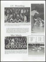 1976 Cardinal Mooney High School Yearbook Page 194 & 195