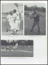 1976 Cardinal Mooney High School Yearbook Page 196 & 197