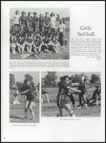 1976 Cardinal Mooney High School Yearbook Page 200 & 201