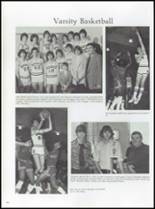 1976 Cardinal Mooney High School Yearbook Page 202 & 203