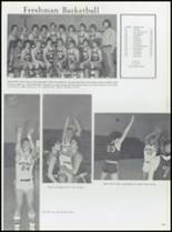 1976 Cardinal Mooney High School Yearbook Page 204 & 205