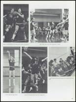 1976 Cardinal Mooney High School Yearbook Page 206 & 207