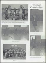1976 Cardinal Mooney High School Yearbook Page 208 & 209