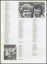 1976 Cardinal Mooney High School Yearbook Page 214 & 215