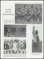 1976 Cardinal Mooney High School Yearbook Page 218 & 219