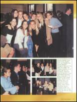2003 Red Bank Catholic High School Yearbook Page 18 & 19