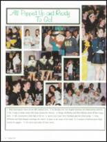 2003 Red Bank Catholic High School Yearbook Page 20 & 21