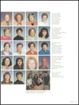 2003 Red Bank Catholic High School Yearbook Page 30 & 31