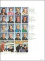 2003 Red Bank Catholic High School Yearbook Page 34 & 35