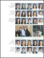 2003 Red Bank Catholic High School Yearbook Page 76 & 77