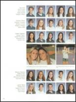 2003 Red Bank Catholic High School Yearbook Page 78 & 79