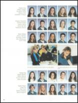 2003 Red Bank Catholic High School Yearbook Page 84 & 85