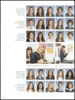 2003 Red Bank Catholic High School Yearbook Page 86 & 87