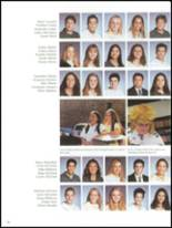 2003 Red Bank Catholic High School Yearbook Page 88 & 89