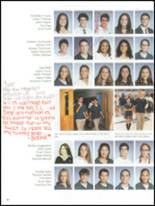 2003 Red Bank Catholic High School Yearbook Page 90 & 91