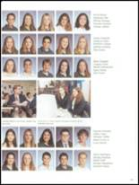 2003 Red Bank Catholic High School Yearbook Page 96 & 97
