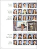 2003 Red Bank Catholic High School Yearbook Page 100 & 101