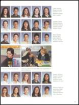 2003 Red Bank Catholic High School Yearbook Page 102 & 103