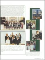 2003 Red Bank Catholic High School Yearbook Page 118 & 119