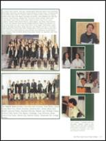 2003 Red Bank Catholic High School Yearbook Page 120 & 121