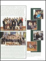 2003 Red Bank Catholic High School Yearbook Page 122 & 123