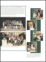 2003 Red Bank Catholic High School Yearbook Page 124 & 125