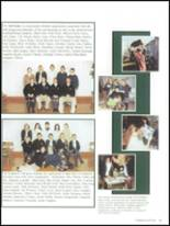 2003 Red Bank Catholic High School Yearbook Page 128 & 129