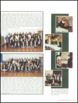 2003 Red Bank Catholic High School Yearbook Page 130 & 131