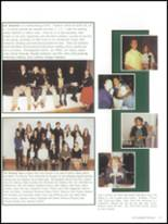 2003 Red Bank Catholic High School Yearbook Page 134 & 135
