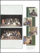 2003 Red Bank Catholic High School Yearbook Page 136 & 137