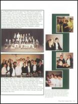 2003 Red Bank Catholic High School Yearbook Page 138 & 139
