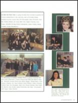 2003 Red Bank Catholic High School Yearbook Page 140 & 141