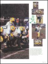 2003 Red Bank Catholic High School Yearbook Page 144 & 145