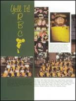 2003 Red Bank Catholic High School Yearbook Page 146 & 147