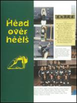 2003 Red Bank Catholic High School Yearbook Page 160 & 161