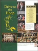 2003 Red Bank Catholic High School Yearbook Page 166 & 167