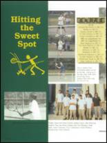 2003 Red Bank Catholic High School Yearbook Page 180 & 181