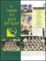 2003 Red Bank Catholic High School Yearbook Page 184 & 185