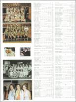 2003 Red Bank Catholic High School Yearbook Page 200 & 201