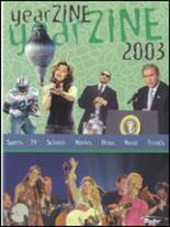 2003 Red Bank Catholic High School Yearbook Page 204 & 205