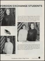 1995 Wewoka High School Yearbook Page 10 & 11