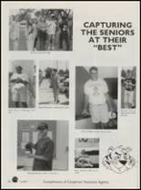 1995 Wewoka High School Yearbook Page 16 & 17