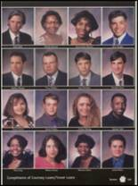 1995 Wewoka High School Yearbook Page 20 & 21