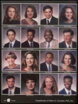 1995 Wewoka High School Yearbook Page 22 & 23