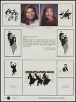 1995 Wewoka High School Yearbook Page 24 & 25