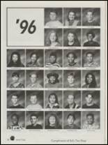 1995 Wewoka High School Yearbook Page 26 & 27