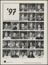 1995 Wewoka High School Yearbook Page 30 & 31